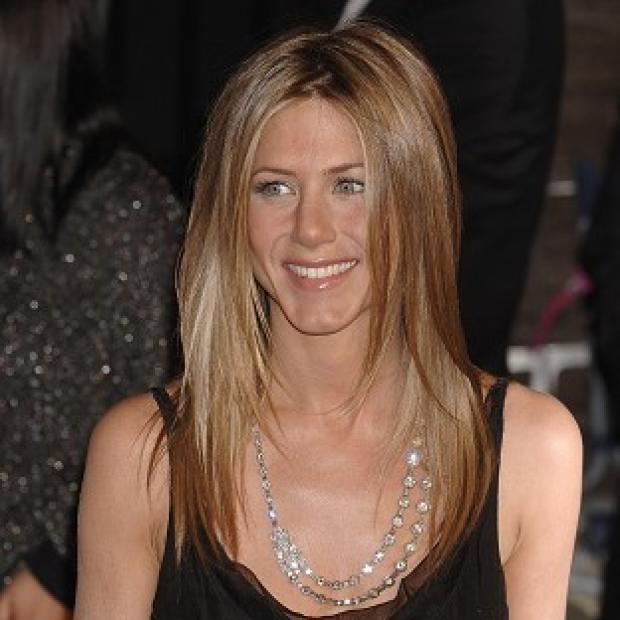 Burnley and Pendle Citizen: Jennifer Aniston has been talking about her friendship with Courteney Cox