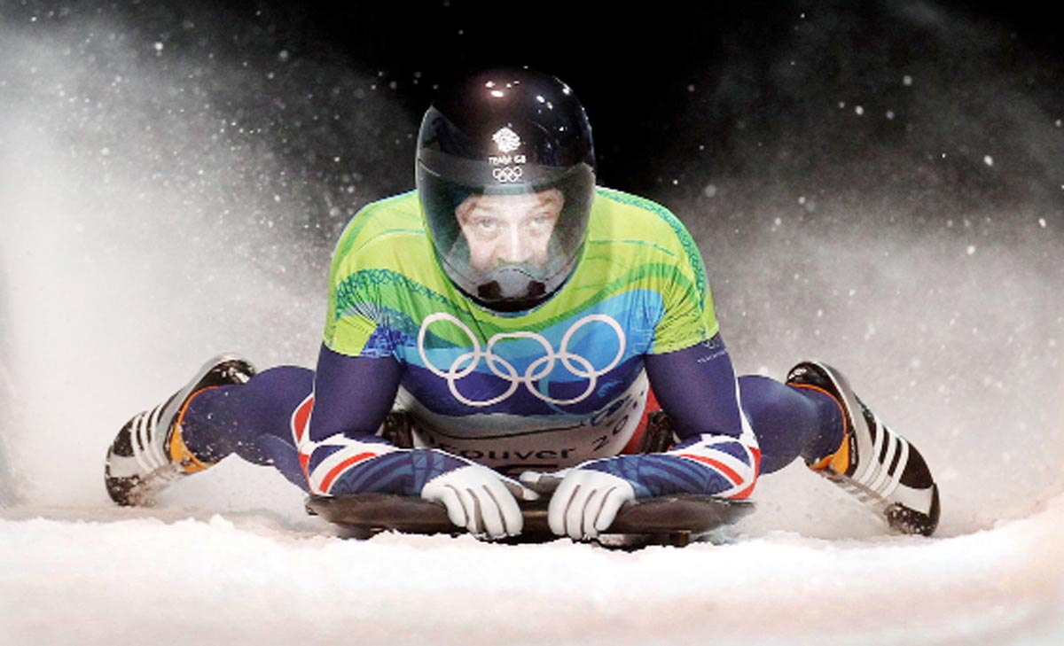 Meet East Lancashire's 2014 Winter Olympic medal contenders: Bromley wants podium spot