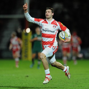 Jonny May is one of a number of new faces set to line up for England