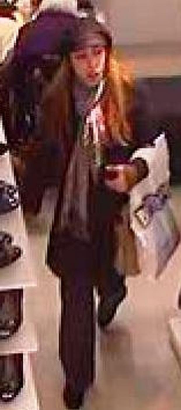 Burnley and Pendle Citizen: Handbag stolen from wheelchair bound woman in Burnley
