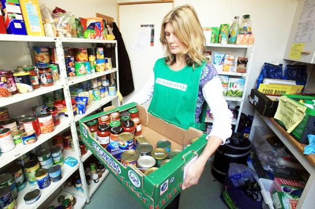 Doctors fear being deluged by requests for foodbank help
