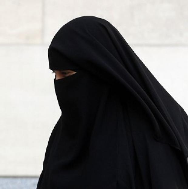 Burnley and Pendle Citizen: Rebekah Dawson, 22, refused to give evidence after being told she would have to remove her face veil.