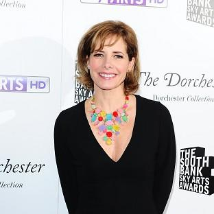 Darcey Bussell doesn't know if she will reprise her judging role on Strictly Come Dancing