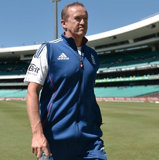 Andy Flower's England team suffered a 5-0 Ashes whitewash Down Under