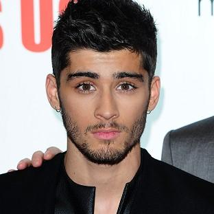 Burnley and Pendle Citizen: Zayn Malik's mother doesn't like his tattoos