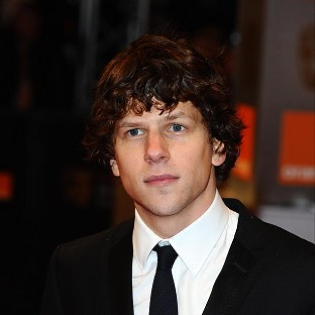 Burnley and Pendle Citizen: Jesse Eisenberg will play Superman villain Lex Luthor