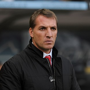 Brendan Rodgers, pictured, missed out on primary target Yevhen Konoplyanka