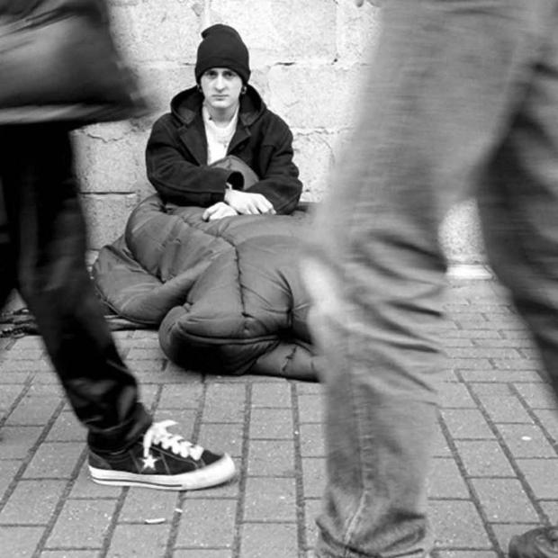 Burnley and Pendle Citizen: East Lancs council bosses launch project to help homeless
