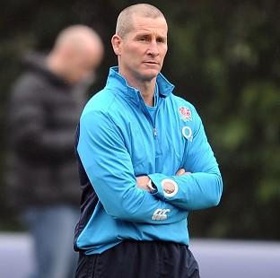 Burnley and Pendle Citizen: Stuart Lancaster was 'pleased with the impact all the substitutes made'