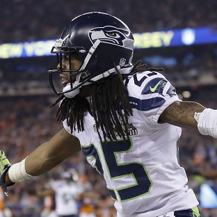 Richard Sherman (AP)
