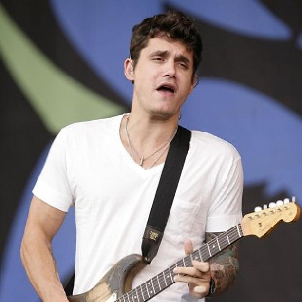 Burnley and Pendle Citizen: John Mayer is back on Twitter