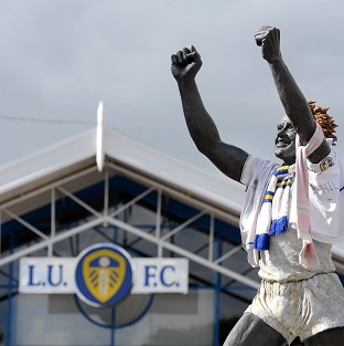 Massimo Cellino's representatives were reportedly escorted from Leeds United's premises on Monday