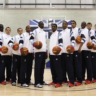 Burnley and Pendle Citizen: British Basketball have had their funding cut