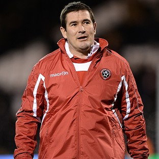 Nigel Clough wants his side to use their FA Cup run to boost their league form