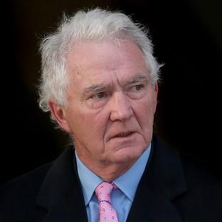 Burnley and Pendle Citizen: Former chairman of Anglo Irish Bank Sean FitzPatrick