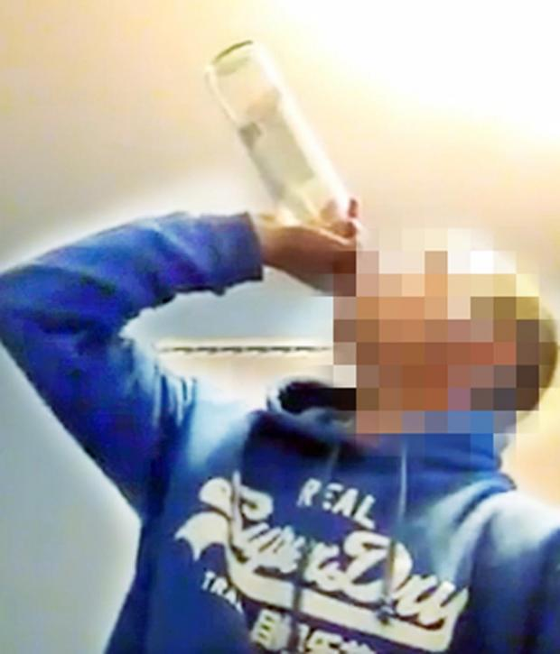 Burnley and Pendle Citizen: Facebook will not ban neknominate craze