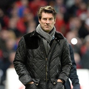 Michael Laudrup was dismissed on Tuesday with Swansea 12th in the Barclays Premier League