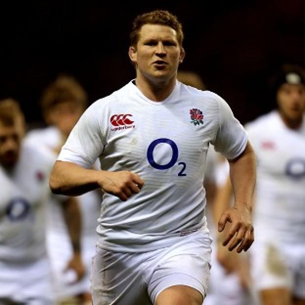 Burnley and Pendle Citizen: Dylan Hartley believes England will not be fazed by a hostile atmosphere at Murrayfield