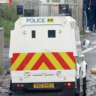 Burnley and Pendle Citizen: The PSNI is investigating an explosion of what is thought to be a pipe bomb  at a GAA ground in Ahoghill, Co Antrim