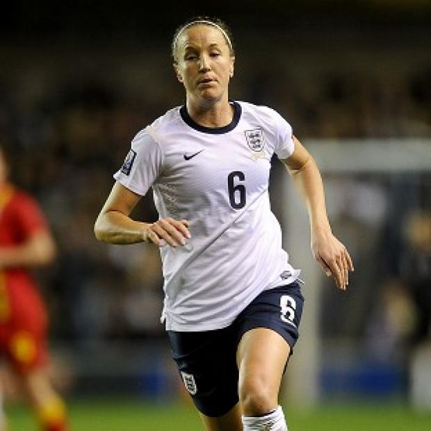 Burnley and Pendle Citizen: Casey Stoney's sexuality was known within the game