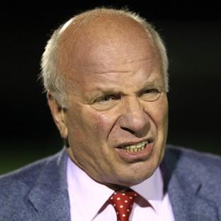 "Burnley and Pendle Citizen: Greg Dyke said the BBC has had ""a pretty dismal 12 months"""
