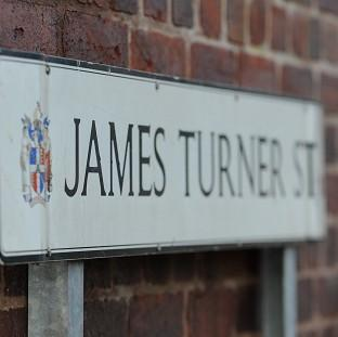 James Turner Street in Birmingham will not feature in the second series of Bene