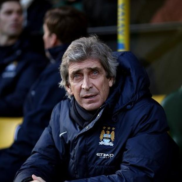 Burnley and Pendle Citizen: Manchester City's Manager Manuel Pellegrini has refused to continue his war of words with Jose Mourinho