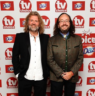 The Hairy Bikers say their Asian adventure is a dream come true