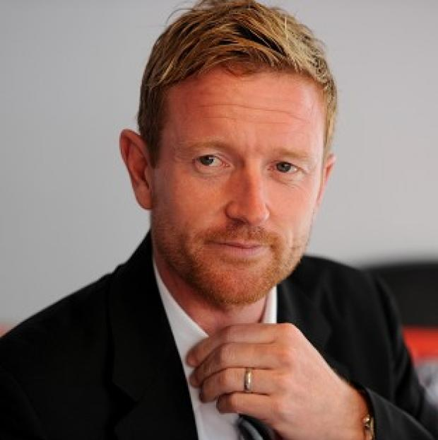 Burnley and Pendle Citizen: Paul Collingwood led England to T20 glory in 2010