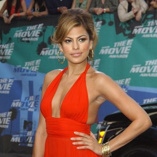 Burnley and Pendle Citizen: Eva Mendes insisted she isn't pregnant
