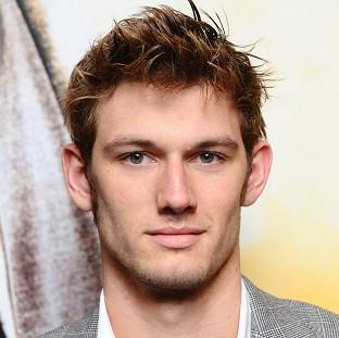 Burnley and Pendle Citizen: Alex Pettyfer says he doesn't want to do any more dancing in films