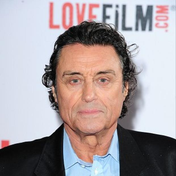 Burnley and Pendle Citizen: Ian McShane says his dance moves are more suited to the disco era