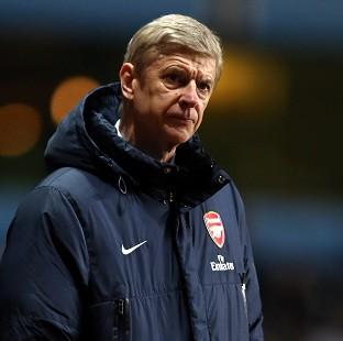 Burnley and Pendle Citizen: Arsene Wenger's Arsenal side face a tough run of fixtures