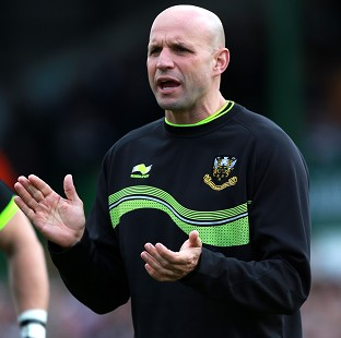 Jim Mallinder's side returned to the top of the table with a win over Worcester