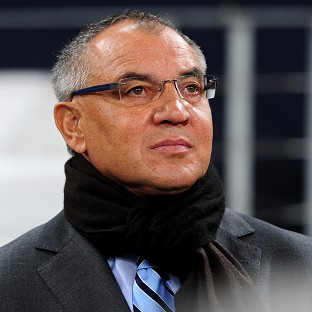 Felix Magath believes he can keep Fulham in the Premier League