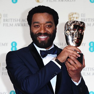 12 Years A Slave scoops big awards