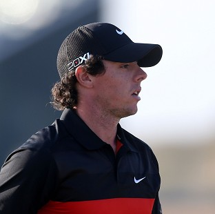 Rory McIlroy, pictured, will face Boo Weekley in the WGC-Accenture Match Play Championship