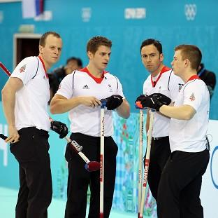 Burnley and Pendle Citizen: Great Britain's men's curlers lost to Norway