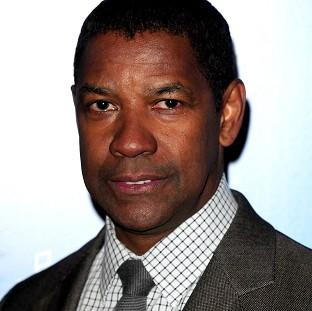Burnley and Pendle Citizen: Denzel Washington is to tread the boards in a Broadway production of Raisin In the Sun