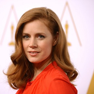 Amy Adams called Philip Seymour Hoffman a 'beautiful spirit'