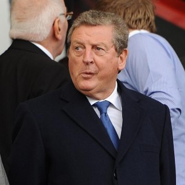 Burnley and Pendle Citizen: Roy Hodgson's side have been seeded for the Euro 2016 draw