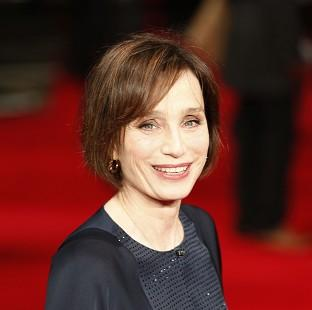 Burnley and Pendle Citizen: Kristin Scott Thomas picks parts based on the director
