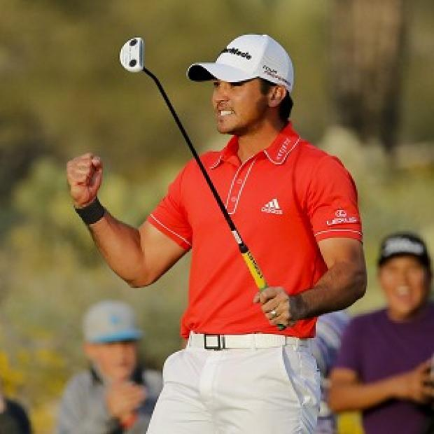 Burnley and Pendle Citizen: Jason Day won a dramatic 23-hole final in Arizona (AP)