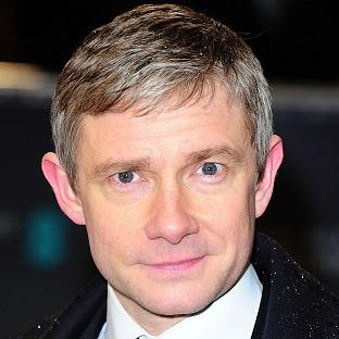 Martin Freeman's best actor nomination is one of seven nominations for The Hobbit: The Desolation of Smaug at this year's Empire Awards