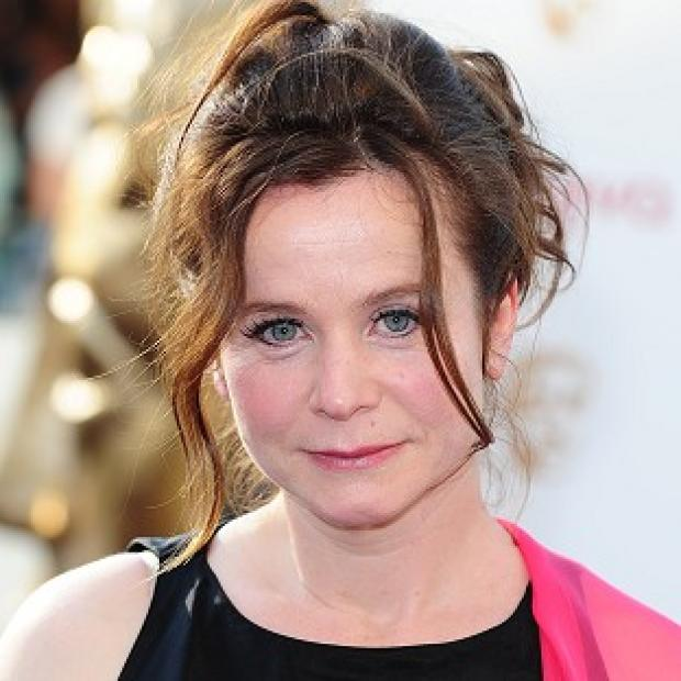 Burnley and Pendle Citizen: Emily Watson has said playing ugly characters is liberating