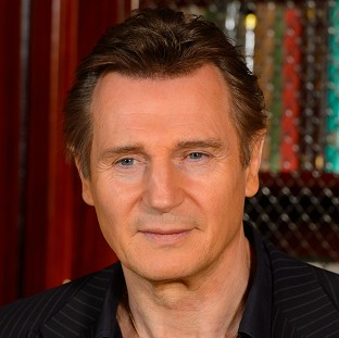 Neeson: Wife death still not real