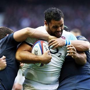 Billy Vunipola will miss England's remaining two Six Nations fixtures