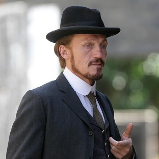 BBC and Amazon revive Ripper Street