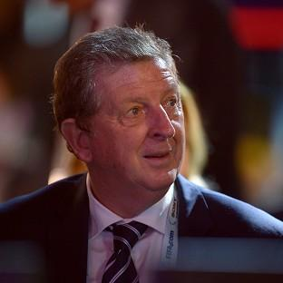 Roy Hodgson plans to try new things with his squad in the build up to the World Cup