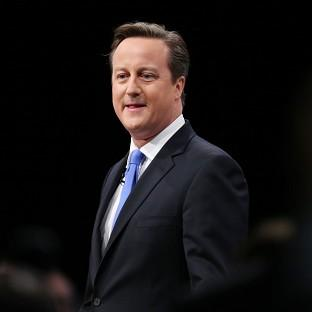 "Burnley and Pendle Citizen: Prime Minister David Cameron said he accepted calls for a ""full, independent examination"" of the process after Northern Ireland First Minister Peter Robinson threatened to resign."